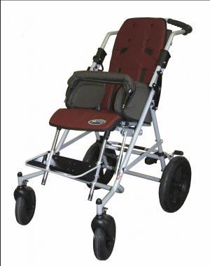 silla de ruedas tom 4